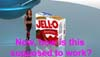 jello wrestling