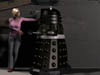 the beauty and the dalek